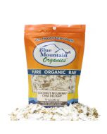 Coconut Mulberry Chia Delight 10 oz, Organic