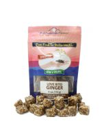 Ginger Love Bites 4 oz, Sprouted, Organic