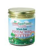 Pistachio Butter 16 oz, Organic
