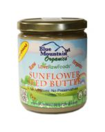 Sunflower Seed Butter, Organic