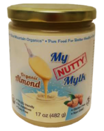 My Nutty Mylk Almond, Organic