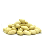 Almonds Blanched,Organic