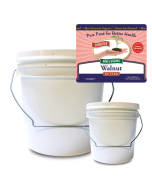 Walnut Butter Bulk, Sprouted, Organic