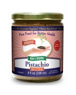 Pistachio Butter, Sprouted, Organic