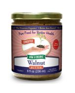 Walnut Butter, Sprouted, Organic