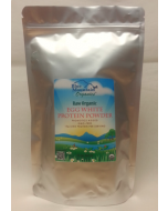 Egg White Protein Powder, 8 oz, Organic