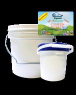 Cashew Butter Bulk, Organic