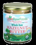 Hazelnut Butter,Organic