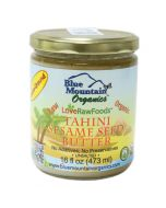 Tahini Sesame Seed Butter, Organic
