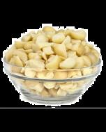 Raw Macadamia Nut Pieces 5 lbs, Organic