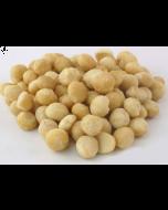 Small Macadamia Nuts, Organic
