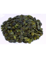 Styrian Pumpkin Seeds, Sprouted, Organic
