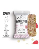 Symmetree Bar - White Chocolate Raspberry