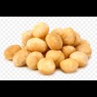 Large Macadamia Nuts, Organic