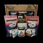 Gift Box : The Sweet Box - FREE SHIPPING!