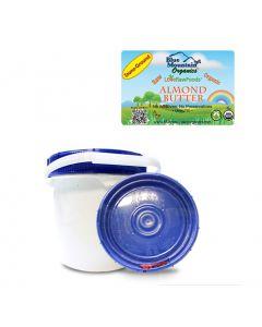 Almond Butter Bulk, Organic