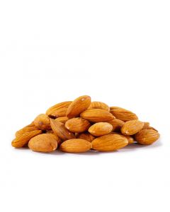 Almonds Nonpareil, Sprouted, Organic