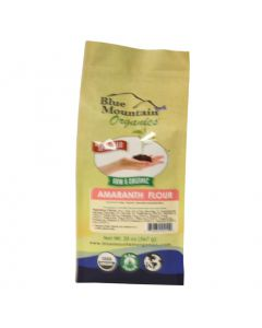 Amaranth Flour, Sprouted, Organic