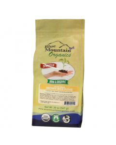 Short Grain Brown Rice Flour, Sprouted, Organic