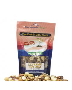 Extreme Mix Nut Mix, Sprouted, Organic