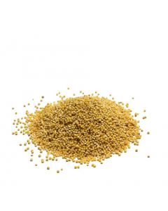 Millet, Sprouted , Organic