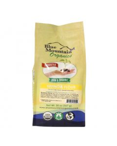 Quinoa Flour Bulk, Sprouted, Organic
