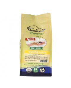 Quinoa Flour, Sprouted, Organic