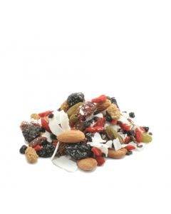 Berry Powerful Trail Mix, Sprouted, Organic