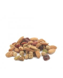 Mystic Mountain Trail Mix 6 oz, Sprouted, Organic