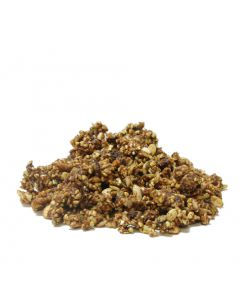 Apple Pecan Cinnamon Granola 8 oz, Sprouted, Organic