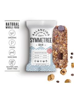 Symmetree Bar - Almighty Almond - 1.58 oz.