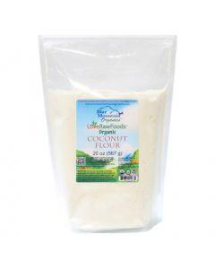 Coconut Flour, Organic