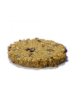 TRB 12 Grain Protein Cookie 3.4 oz