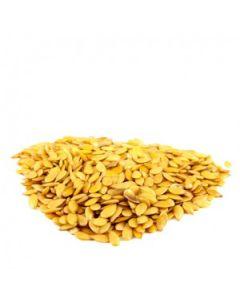 Flax Seeds Golden Bulk, Organic