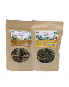 Kale Chips 6-Pack Variety 6x2.2 oz