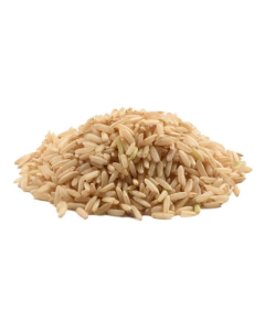 Long Grain Brown Rice Bulk, Sprouted, Organic