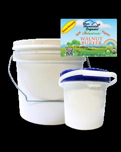 Walnut Butter Bulk, Organic