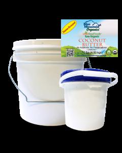 Coconut Butter Bulk, Organic