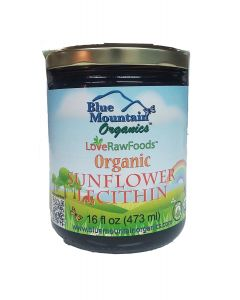 Sunflower Lecithin, Organic