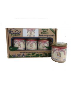 Silky Organic Peanut Butter  Bundle 18 oz - FREE SHIPPING