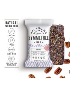 Symmetree Bar - Powerful Pecan - 1.58 oz.