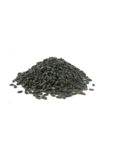 Black Sesame Seeds, Organic
