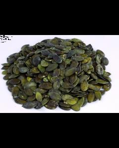 Styrian Pumpkin Seeds, Organic