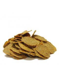 Havit Raw Sweet Potato Crackers 3 oz, Sprouted, Organic