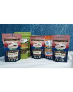 Just 4 Nuts and Trailblazer Gift Box - FREE SHIPPING!