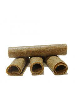 Raw Basil Wrap Service Pack-24 Wraps, Organic